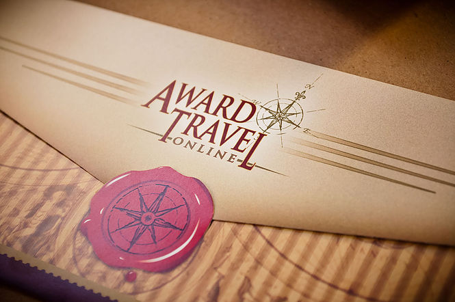 Award Travel