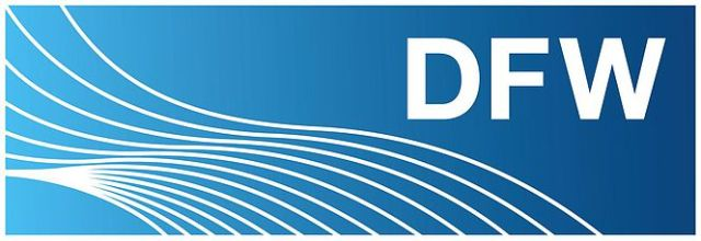 DFW Airport Logo