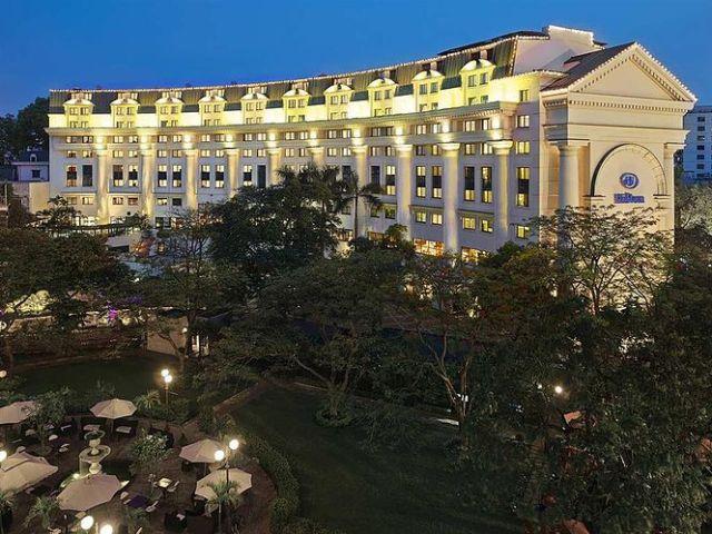 Hilton Hanoi