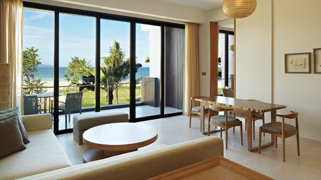 Hyatt Regency Danang Resort Suite