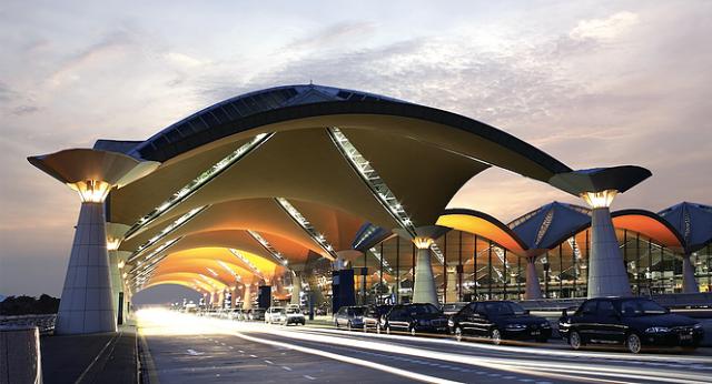 KUL Airport