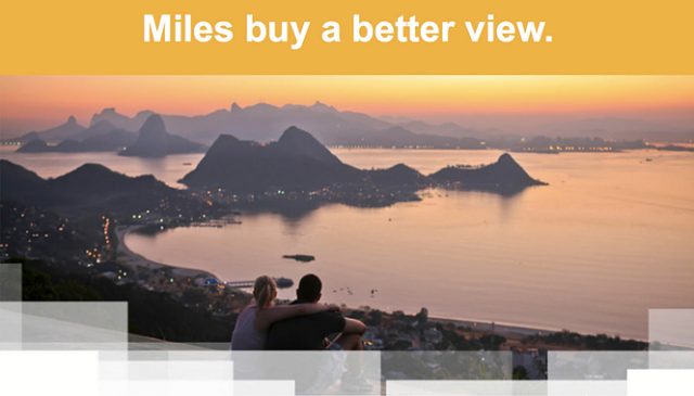 Miles Buy a Better View