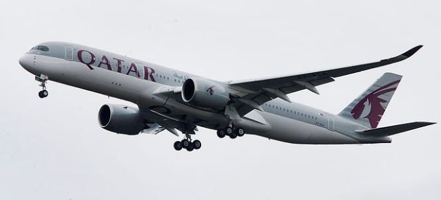 Germany Airbus 350