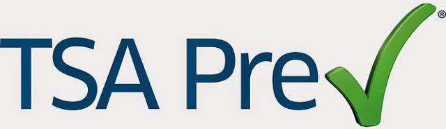 TSA Pre Logo