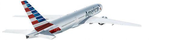 American Plane