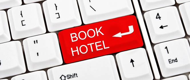 Book Hotels Online