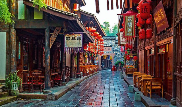 Chengdu