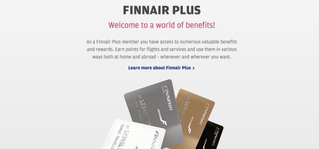FinnairPlus