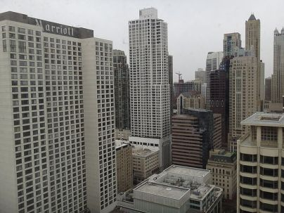 IC Chicago - Executive Suite - View 1