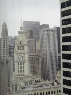 IC Chicago - Executive Suite - View 2