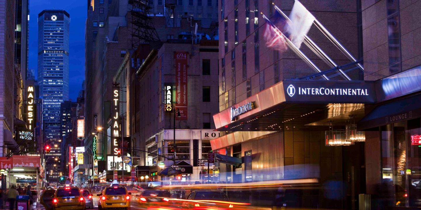 InterContinental Times Square