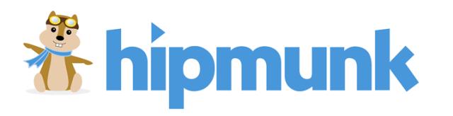 Hipmunk Logo
