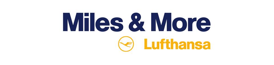 Miles&More Logo