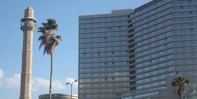 UnterContinental Tel-Aviv