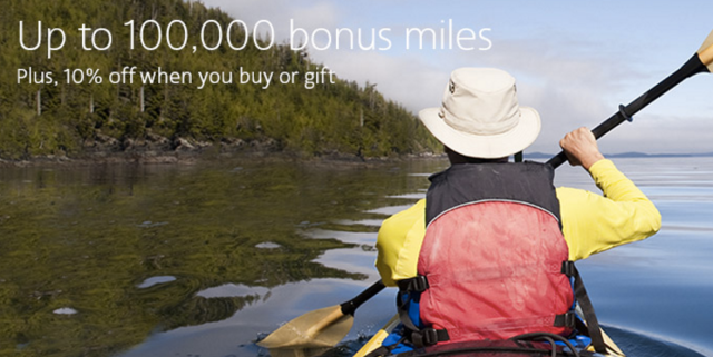 AAdvantage Buy Miles - June 2016