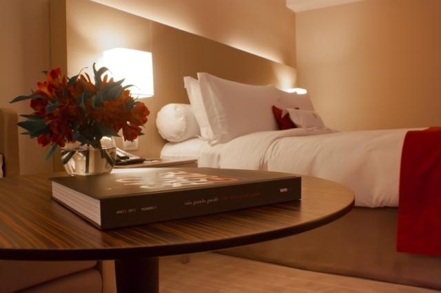 IC Sao-Paulo Room
