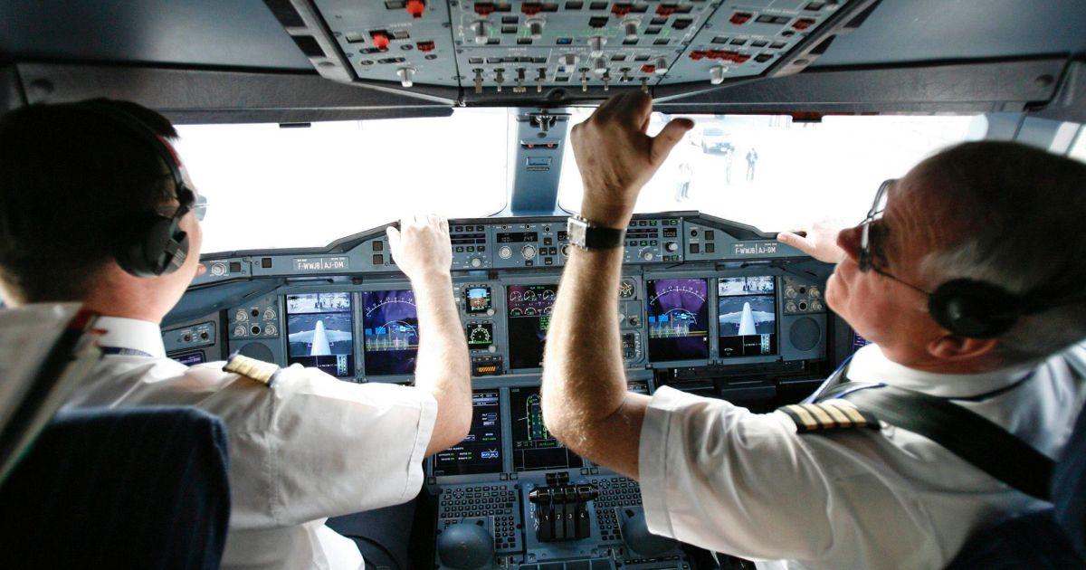ElAl Pilots