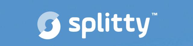 Splitty Travel Logo
