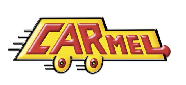 Carmal Logo 1