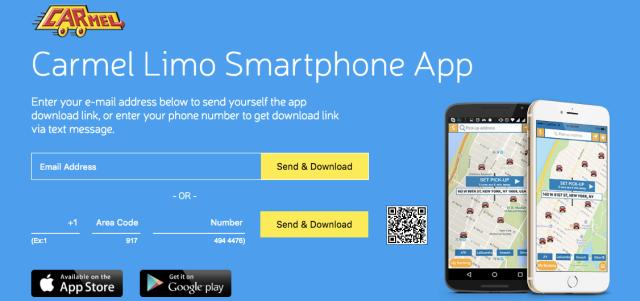 Carmel App