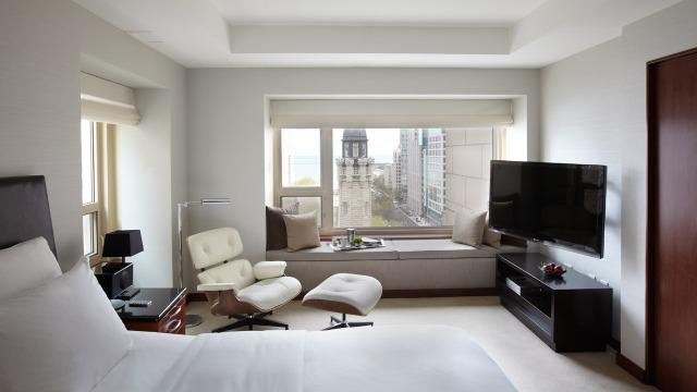 PH Chicago - Bedroom 3