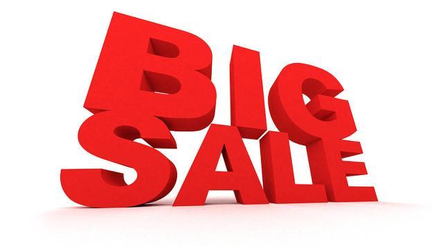 big-sale