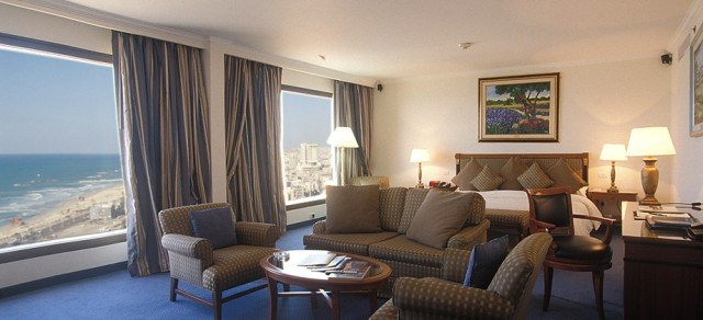 david-intercontinental-tel-aviv-room-with-a-view