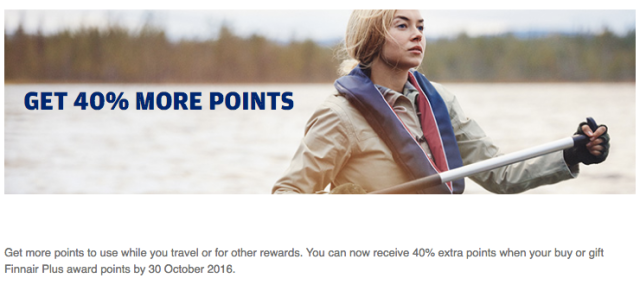 finnairplus-buy-points-october16