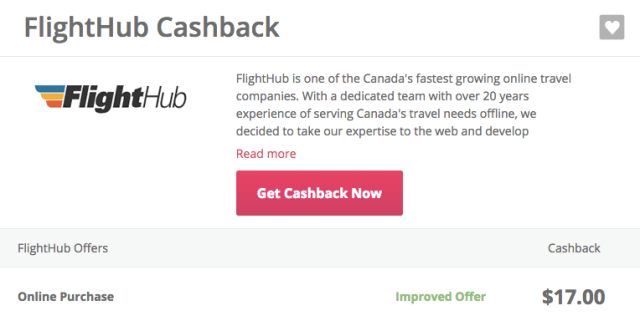 flighthub-on-topcashback