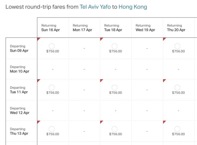 tlv-hkg-cx-prices-in-april