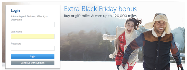 aadvantage-black-friday-weekend-sale