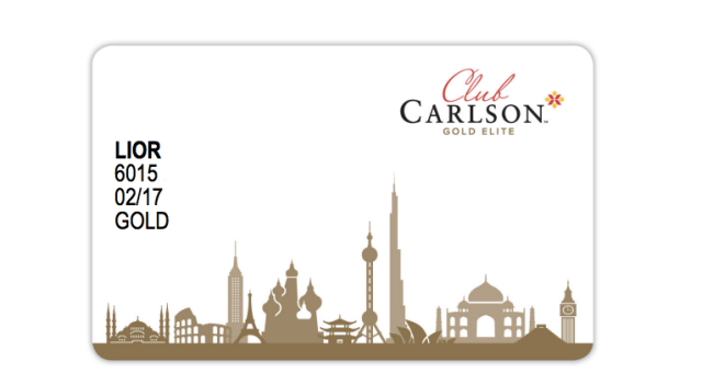 club-carlson-gold-status