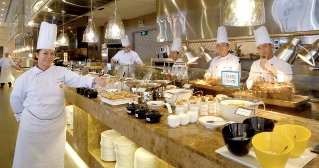continental-buffet-breakfast