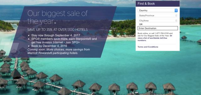 starwood-35-off-sale