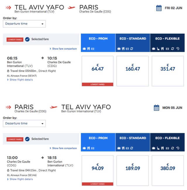 xl-airways-roundtrip-tlv-cdg-in-june