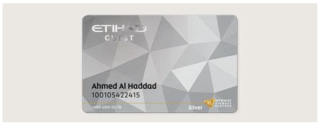 etihad-guest-silver-status-card