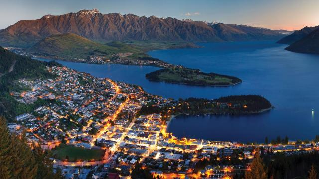 queenstown-new-zealand