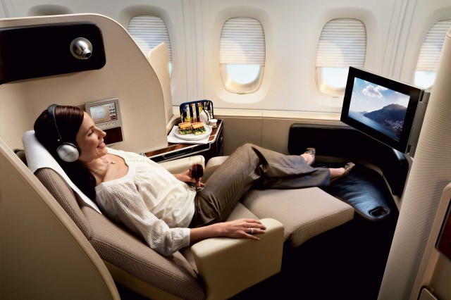 qantas-a380-first-class-ad-photo