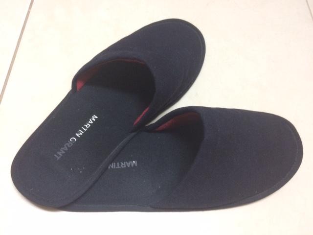 qantas-first-class-slippers