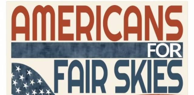 Americans for Fair Skies