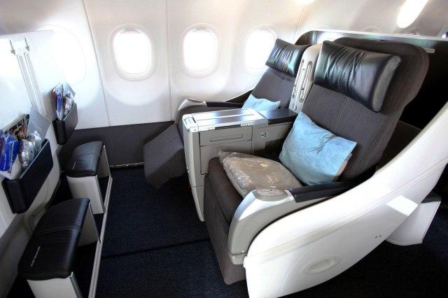 BA1 Seats