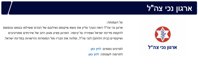 ElAl Donate Points 2