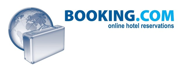 booking.com Logo 2