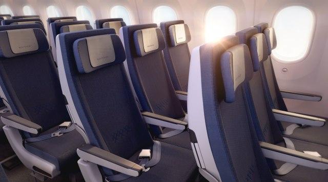 ElAl Dreamliner Economy 4