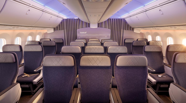 ElAl Dreamliner PremEconomy 3
