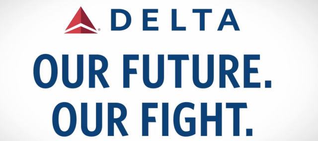 Delta Our Future Our Fight