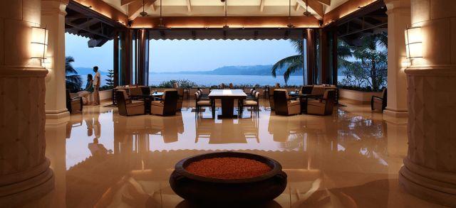 Marriott Goa 1