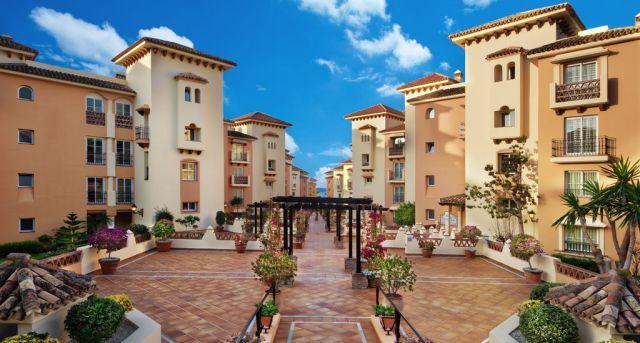 Marriott Marbella Resort