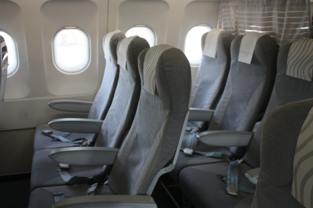 Finnair Intra-Europe Business Class