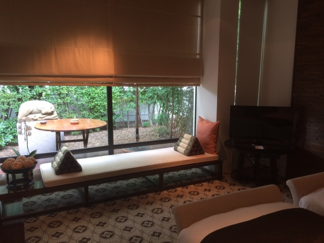 GH Bangkok Spa Cottage 3